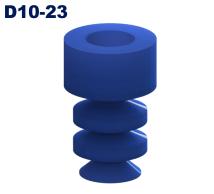 Ventosa D10-23