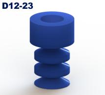 Ventosa D12-23