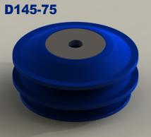 Ventosa D145-75
