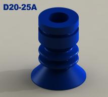 Ventosa D20-25A