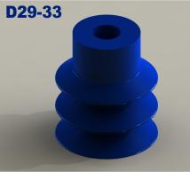 Ventosa D29-33