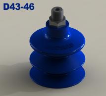Ventosa D43-46
