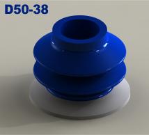 Ventosa D50-38
