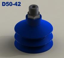 Ventosa D50-42