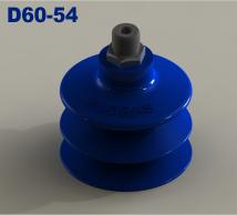 Ventosa D60-54