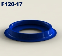 Ventosa F120-17