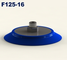Ventosa F125-16