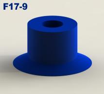 Ventosa F17-9