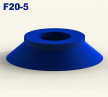 Ventosa F20-5