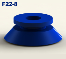 Ventosa F22-8