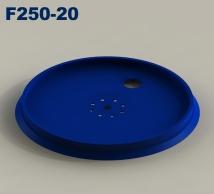 Ventosa F250-20