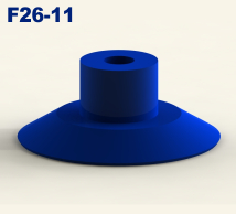 Ventosa F26-11