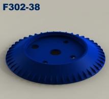Ventosa F302-38