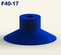 Ventosa F40-17