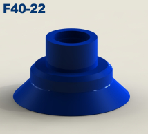 Ventosa F40-22