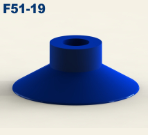 Ventosa F51-19