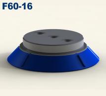 Ventosa F60-16