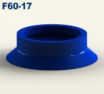 Ventosa F60-17