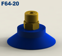 Ventosa F64-20