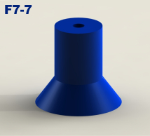 Ventosa F7-7