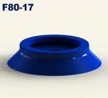 Ventosa F80-17