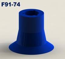 Ventosa F91-74