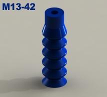 Ventosa M13-42