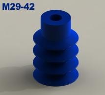 Ventosa M29-42