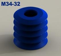 Ventosa M34-32