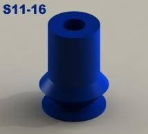 Ventosa S11-16