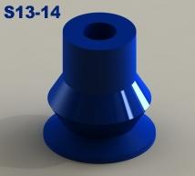 Ventosa S13-14