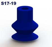 Ventosa S17-19