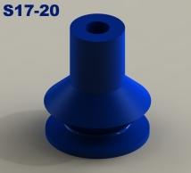 Ventosa S17-20