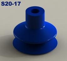 Ventosa S20-17