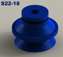 Ventosa S22-18