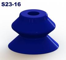 Ventosa S23-16