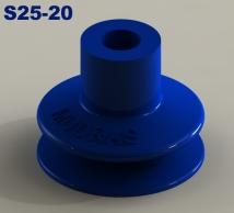 Ventosa S25-20