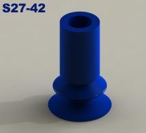 Ventosa S27-42