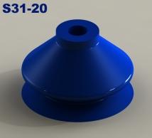 Ventosa S31-20