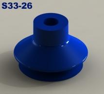 Ventosa S33-26