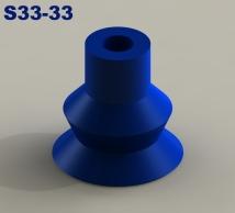 Ventosa S33-33