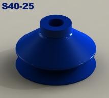 Ventosa S40-25