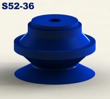 Ventosa S52-36
