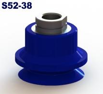 Ventosa S52-38