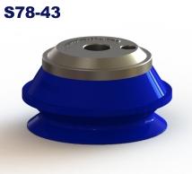 Ventosa S78-43