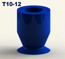 Ventosa T10-12