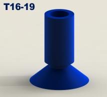 Ventosa T16-19