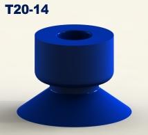Ventosa T20-14