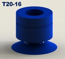 Ventosa T20-16