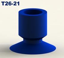 Ventosa T26-21